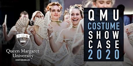 QMU Costume Showcase 2020 tickets