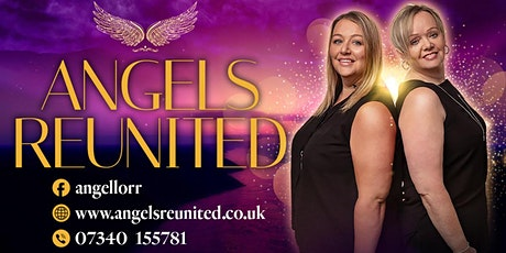 Angles Reunited at The Coton Sport and Social Club tickets