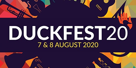 DUCKFEST20 tickets