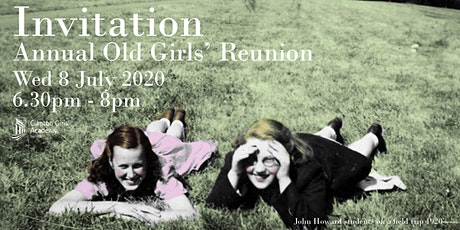 Clapton Girls' Academy Old Girls' Reunion tickets