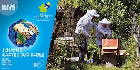 L'apiculture familiale billets