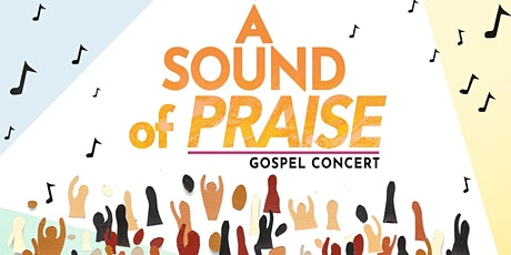 A Sound of Praise tickets