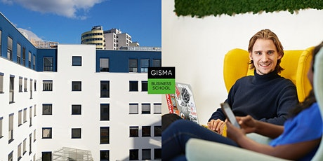 GISMA Business School Berlin Campus Weekly Tours tickets