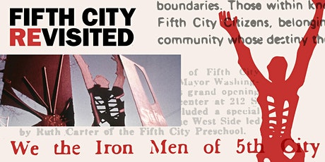 Fifth City Revisited tickets