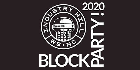 Industry Hill Block Party powered by MIXXER tickets