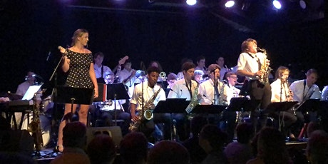 CANCELLED | McLean High School and Longfellow Middle School Big Band Jam tickets
