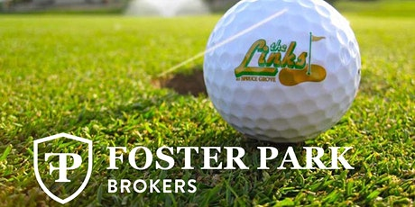 The Peter Lee Golf Classic tickets