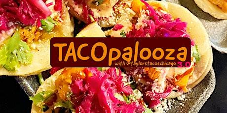 TACOPALOOZA tickets