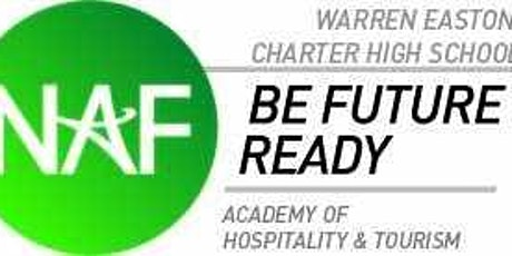 2020 Warren Easton Academy of Hospitality & Tourism Industry Certification Seminar  tickets