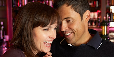 Milton Keynes Speed Dating | Age range 35-45 (38720) tickets