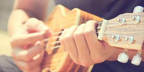 Ukulele and Yoga Summer Camp for Tweens and Teens tickets