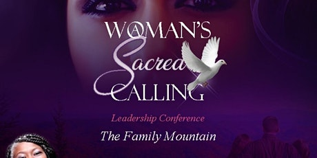 A Woman's Sacred Calling Leadership Retreat tickets
