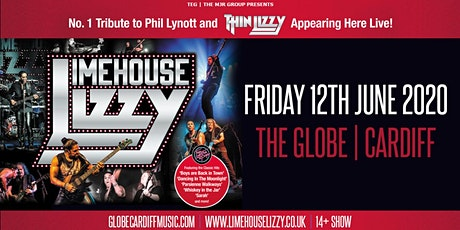 Limehouse Lizzy (The Globe, Cardiff) tickets