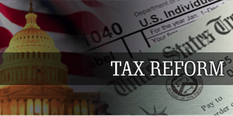 Charlotte NC Federal Tax Update Seminar Nov 16th-17th 2020 tickets