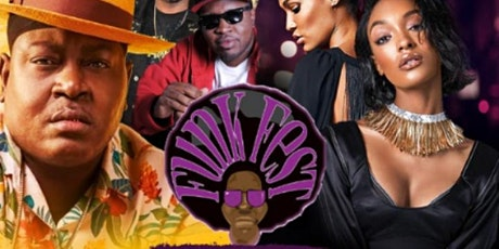 FunkFest Orlando Afterparties tickets