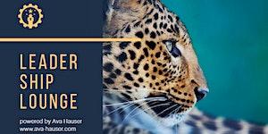 Leadership Lounge - Executive Networking & Keynote