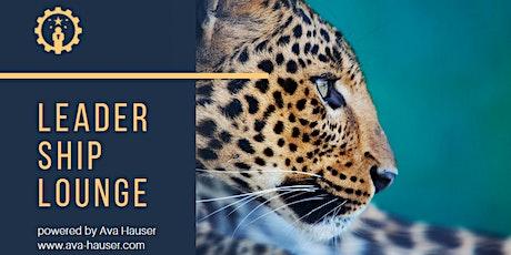 Leadership Lounge - Executive Networking & Keynote Tickets