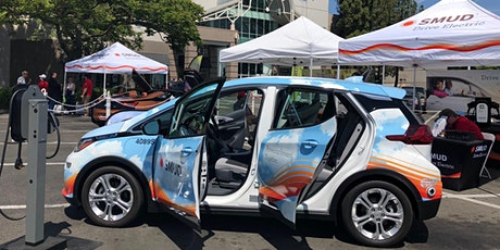 SMUD Drive Electric  TACOS AND TEST DRIVES - City of Elk Grove  tickets