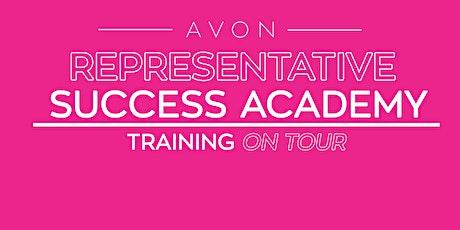Rep Success Academy - Edinburgh tickets