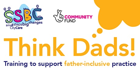 Think Dad's Training - Part 1, Nov 3rd & Part 2, Feb 9th tickets