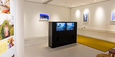 Cancelled - Austrian Contemporary Art Exhibition tickets