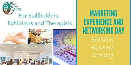 Stallholder Marketing Experience and Networking Day tickets