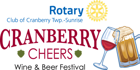 Cranberry Cheers tickets