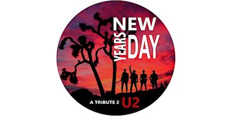 New Years Day (U2 Tribute) tickets