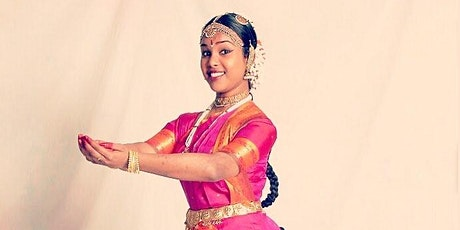 Nadanam: Indian Classical Dance Festival tickets