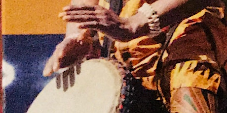 Djembe African Drum classes tickets