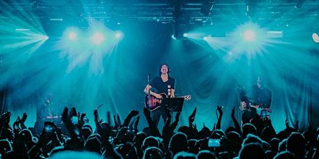 Snow Patrol 2021 Acoustic Tour tickets