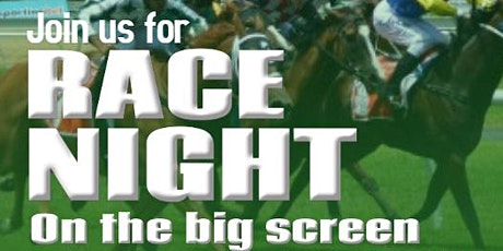 Horse Racing Night in aid of Children with Cancer UK tickets