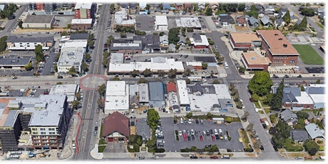 Historic Proctor District - A Virtual Guided Tour tickets