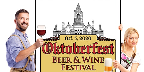 Oktoberfest on the Square tickets