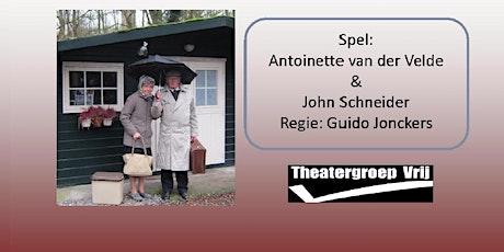 Theatervoorstelling 'Herfst in Schoorl' tickets