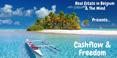 Cashflow & Freedom - 100% online billets