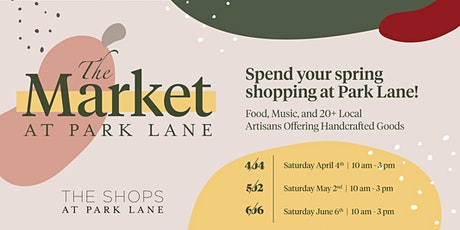 The Market at Park Lane tickets