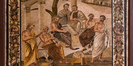 Middle Platonism and its Literary Reflections tickets