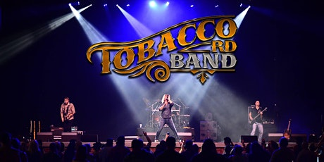Rescheduling Tobacco Rd Band tickets