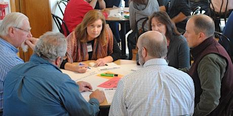 Watershed Leaders Network Workshop tickets