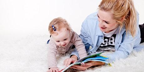 Red Cross Babysitting Course - Bowden School tickets