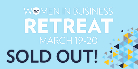 2020 Women in Business Retreat  tickets