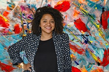Andrea Sousa Facilitatrice du Changement  logo