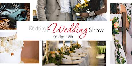 PWG Fall Wedding Planning Expo tickets