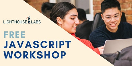 [FREE WORKSHOP] Learn to Code: Free JavaScript Webinar tickets
