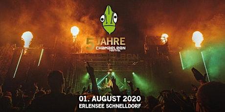 Chamaeleon Festival 2020| 5-jähriges Jubiläum Tickets