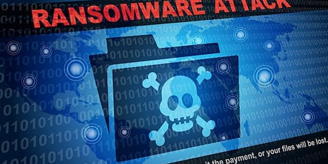 Ransomware and Business Interruption Seminar tickets