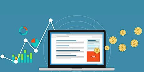 """Workshop Formativo """"Smart Google Ads"""" - Come creare campagne efficaci sulle chiavi di ricerca dei tuoi potenziali clienti - MILANO biglietti"""