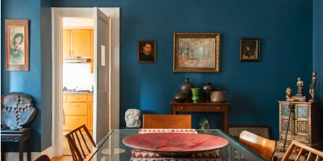 Color for Residential Interiors & Exteriors tickets