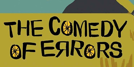 The Handlebards - The Comedy of Errors tickets